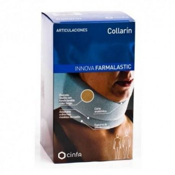 collarin adultos innova farmalastic