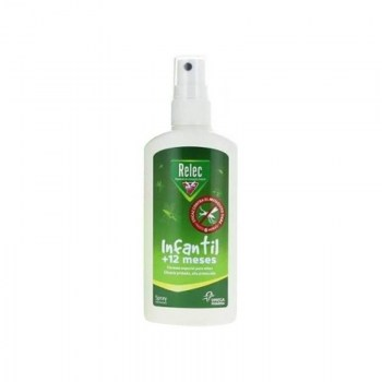 relec infantil 12 meses spray 100 ml