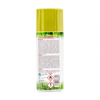 repel bite herbal spray 100 ml
