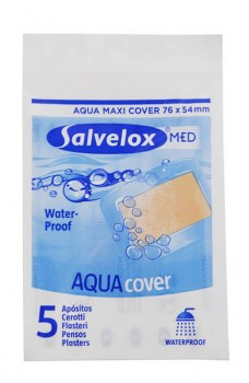 salvelox aqua cover med 76 x 54 mm 5 apositos
