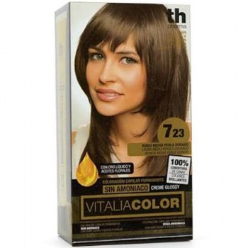 th pharma vitalia color 723 rubio medio perla dorado